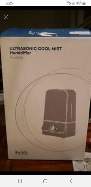 Humidifier for Sale in Avon, IN