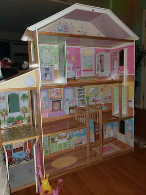 Barbie house for Sale in Garner, NC