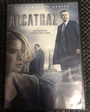 ALCATRAZ ( complete series) for Sale in Tamarac, FL