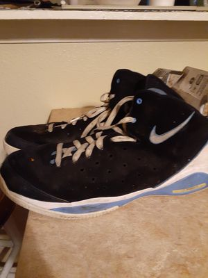 Nike shoes size 18 for Sale in San Antonio, TX