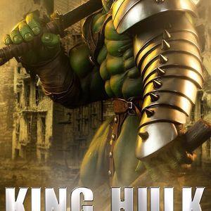 King Hulk Statue for Sale in Lakewood, WA