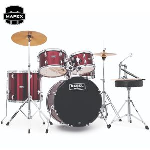 Mapex drum set (lightly used) for Sale in Gilbert, AZ