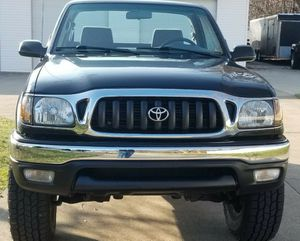 FastSell1000$ TACOMA 4X4 LONG CAB for Sale in Dallas, TX