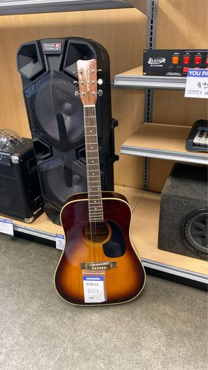 Hohner guitar for Sale in Chicago, IL