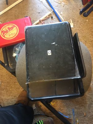 Hp wireless printer+ copier for Sale in Pittsburgh, PA