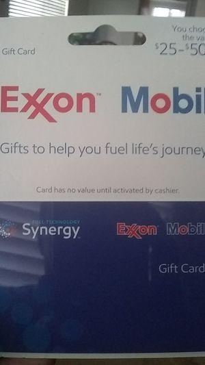 Exxon Mobil for Sale in Norwalk, CA