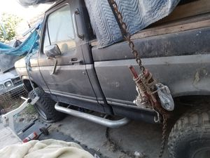 Ford 150 --- 84 for parts for Sale in Wilmington, CA
