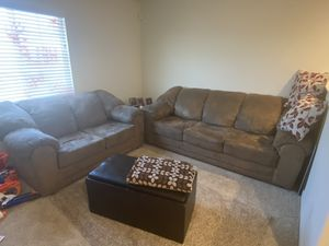 Sofa and Loveseat for Sale in Murrieta, CA