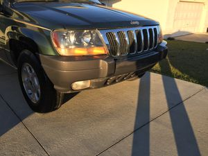 Jeep Grand Cherokee Limited - Need Gone ASAP!!! for Sale in Ocala, FL