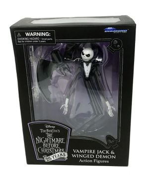 NBC Vampire Jack & Winged Demon for Sale in Boca Raton, FL
