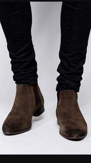 Mens Boots for Sale in Ashburn, VA