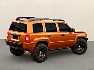 2010 Jeep Patriot for Sale in Compton, CA