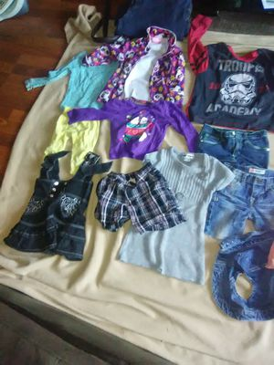 Kids clothes 6m-4t for Sale in Moreno Valley, CA