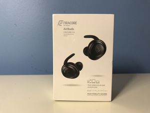FIRACORE F10 wireless earbuds BRAND NEW for Sale in MARTINS ADD, MD