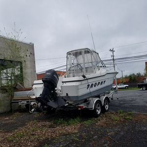 92 Trophy Bayliner for Sale in Harrisonburg, VA