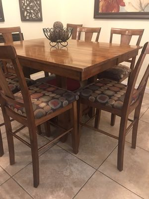 Kitchen Dining Table for Sale in Mission, TX