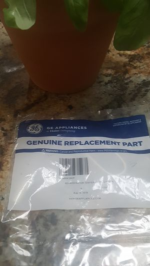 GE Appliances Genuine Replacment Part Refrigerator Temperature Sensor for Sale in Phillips Ranch, CA