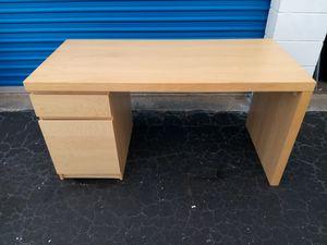 Ikea MALM Desk for Sale in Tampa, FL