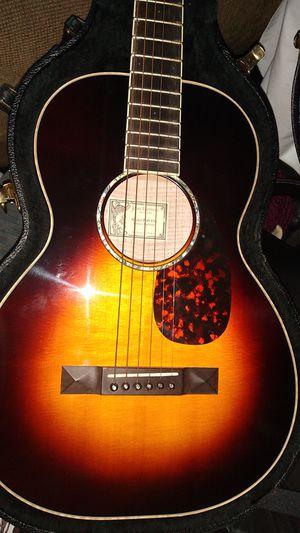 Larrivee guitar model p-09 fm for Sale in San Jose, CA