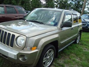2008 Jeep Patriot for Sale in Clinton, MD