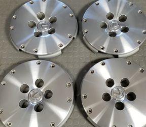 Lexus SC430 Factory Wheel Center Caps (4) for Sale in Redmond,  WA
