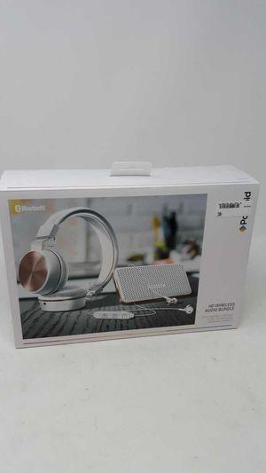 Polaroid Wireless Audio Kit White for Sale in Norfolk, VA