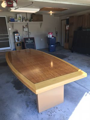 Conference table for Sale in Wichita, KS
