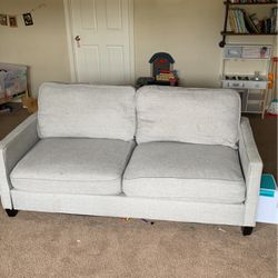 Used Love Seat. for Sale in McDonough,  GA