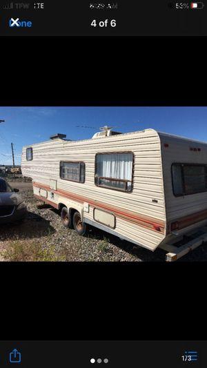 Elete camper for Sale in Denver, CO