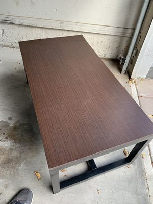 Dorm Style Coffee Table for Sale in Tempe, AZ