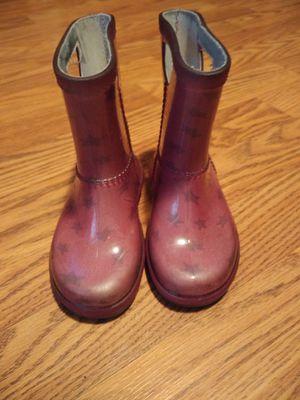 Toddler 7 UGG boots for Sale in Eugene, OR