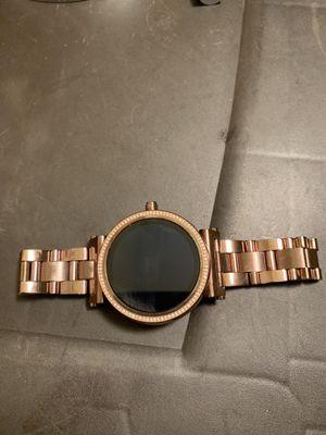 Michael Kors Smart Watch for Sale in Washington, DC