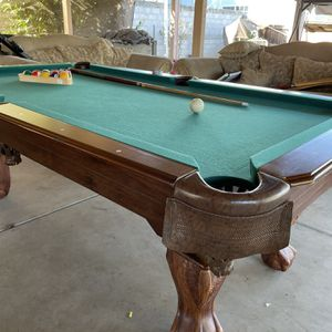 Pool Table for Sale in Reedley, CA