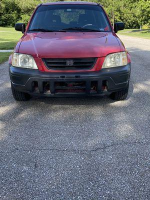 Honda CR-V 2000 for Sale in Orlando, FL