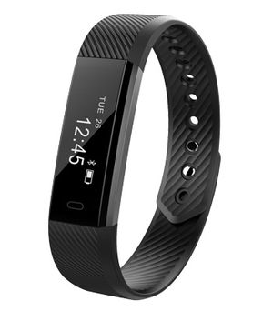 Activity/fitness tracker (black) for Sale in Bellevue, WA