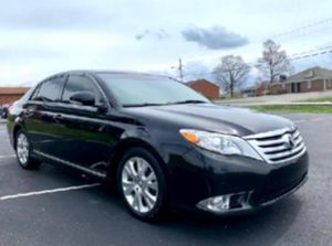 2011 *Toyota**Avalon* V-6* LEATHER SUNROOF GOOD TIRES for Sale in Lamoine, ME