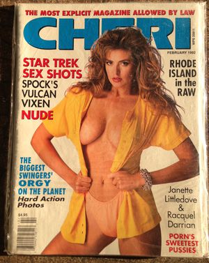 Cheri magazine for Sale in Anaheim, CA