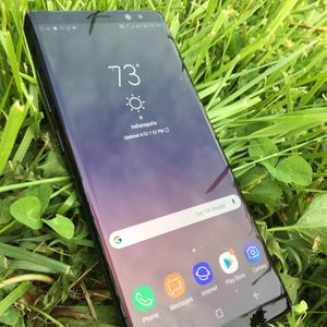 Samsung Galaxy Note 8 for Sale in Indianapolis, IN