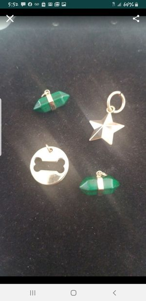 2 charms for Sale in Tracy, CA
