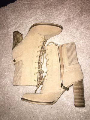Woman Michael Kors boots size 6.5 woman's for Sale in Fairfield, CA