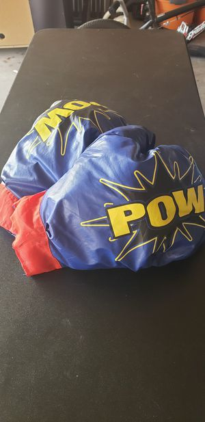 Kids Play Boxing Gloves for Sale in Peoria, AZ