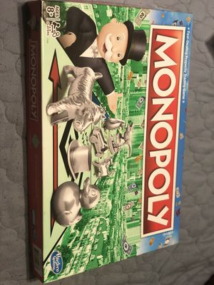 Monopoly board game for Sale in Lynchburg, VA