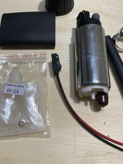 Honda Civic Walbro 255LPH In-Tank Fuel Pump for Sale in San Antonio,  TX