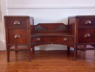 Vintage Vanity Dresser for Sale in Los Angeles,  CA