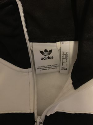size small adidas jacket for Sale in Alexandria, VA