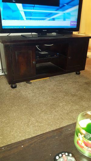 Cabinet for TV for Sale in Escondido, CA