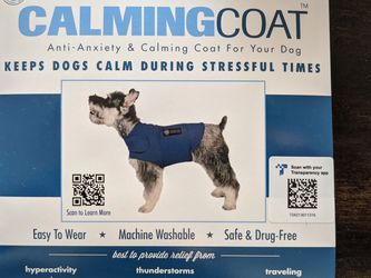Calming Coat For Dogs Small for Sale in Yorba Linda,  CA