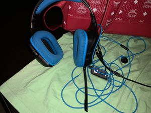 Logitech Gaming Headphones for Sale in Mansfield, TX