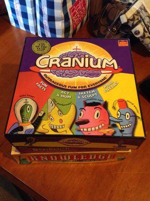 Board Games $5 each for Sale in Philadelphia, PA