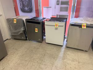 Dishwashers all kinds, brands, models ⭐️ appliance Liquidation happening right now☄️💥⚡️🔥🥳🥳🥳🥳🥳🥳🌪 for Sale in Austin, TX